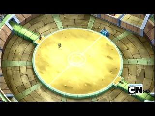 Покемон (15 сезон 24 серия) - Взрыв эмоций!