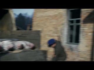 Паршивые овцы 2 серия из 4 2010 DVDRip