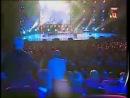 ВИА Верасы Белый снег Малиновка фрагмент концерта РФ 147057
