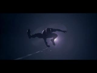 Новый Человек Паук / Удивительный Человек-Паук / The Amazing Spider-Man / Немецкий ТВ-Спот.