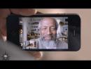 нигерская тема-iphone 4