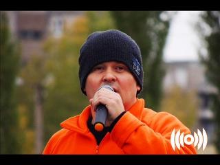 Цифроград-Уфа представляет: Чемпионат по метанию мобильных телефонов в Уфе.