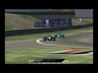 F1 99-02 GP Hungery 2002