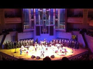 юбилейный концерт Демиса Руссоса 2012г