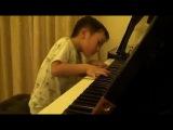 Большие таланты маленьких детей