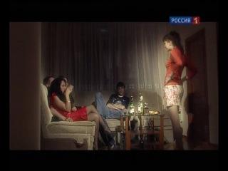 Кулагин и партнеры с участием Марии Тверитневой