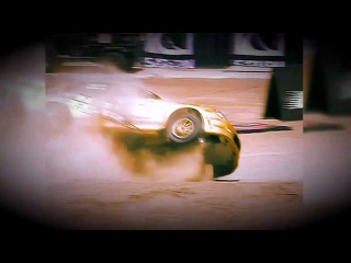 Colin McRae - Rollover For X Games 12