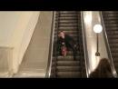 чоткий паца и ескалатор