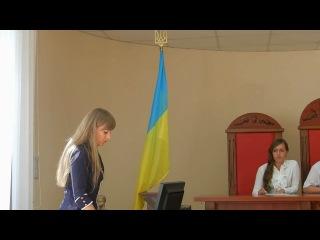 IV Всеукраїнські судові дебати із земельного права