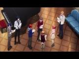 [AniDub] Поющий принц: реально 2000% любовь [01 из 13] [Animan & Nika Lenina]