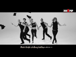 [Vietsub] [MV] Kahi Feat. Dumbfoundead - It's Me [360Kpop]