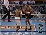 1991-07-12 Lennox Lewis vs Mike Weaver