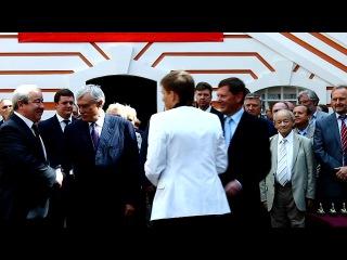 Церемония чествования лучших выпускников вузов СПб 2012 (Коведяев Алексей)