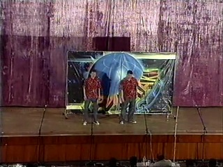 2006|Сочи|Фестиваль|День 1|Под знаком пи