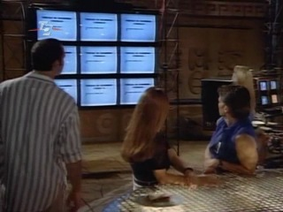 Жара в Акапулько / Acapulco H.E.A.T.(1994) - сезон 1 серия 1