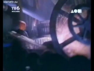 Blue Man Group в рекламе Mirinda