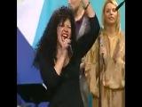 Рижский госпел хор - В гостях в церкви Новое поколение (2011)