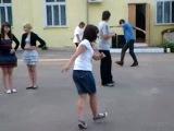 танцы в ЧДС