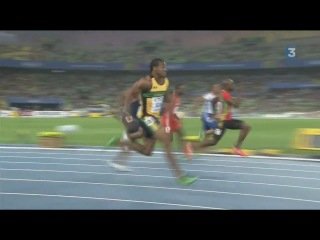 Running Motivation 2012 - Usain Bolt, Tyson Gay, Yohan Blake & Jeremy Wariner