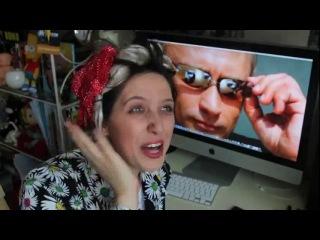 Только Путин не стареет Катя Клеп XD