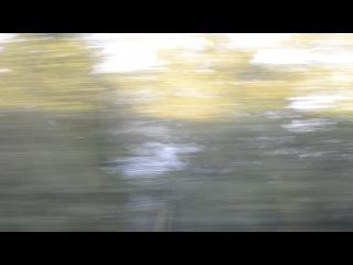 Виды из окна Сапсана. Часть 2.