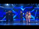 The X Factor Australia 2012 4x30 Semi Final Decider