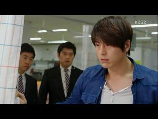 Dorama Mania  Бумажник, хранящий воспоминания / Memory In My Old Wallet 1 из 1 (KBS Drama Special E72)