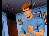Непобедимый Человек-паук 1 сезон 1 серия (Русский Дубляж)