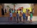ДОЛ ЮНОСТЬ 2 СМЕНА 2013 ГОД ОТРЯД №3 ПО СТРАНАМ И КОНТИНЕНТАМ -МЕКСИКА
