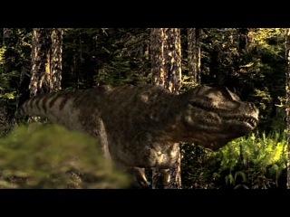 Прогулки с динозаврами. Часть 6. Гибель династии.