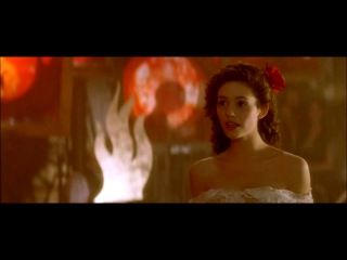 Gerard Butler and Emmy Rossum - Past the Point of no Return ( The Phantom of the Opera)
