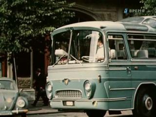 Ленинград, 1968 г. хроника городских будней