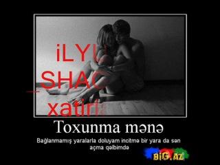 Ilyuxa _ shago