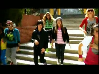 Mitchel Musso And Emily Osment-If I didn't have you video