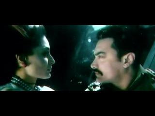 Самый красивый момент из фильма ПОИСК/TALAASH!!! (Аамир и Карина)