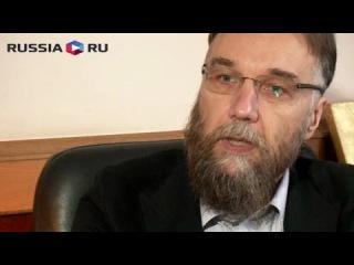 Александр Дугин о Православии /