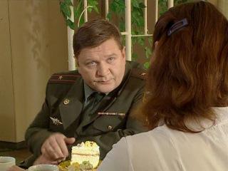 Солдаты 1 сезон 8 серия