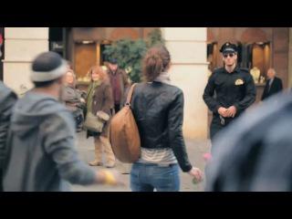 рекламный ролик Вау!-эффект от Nivea.