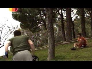 Los Simuladores (Авантюристы) 1x05