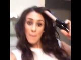 Плойка для волос не микрофон