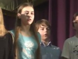 6A English Show Song Festival Part1 2013