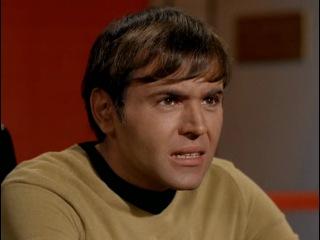 Звёздный путь: Оригинальный сериал 2 сезон 22 серия / Star Trek: The Original Series 2x22 [HD]