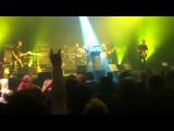 SKONROKK 2013, Eyþór Ingi - She's Gone (Steelheart)