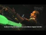 Dj Meme Orchestra Feat. Rachel Claudio  Any Love