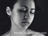Roza - Lovesong (Adele cover)