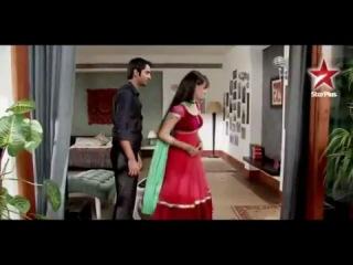 Arnav & Khushi-Love Scene 406