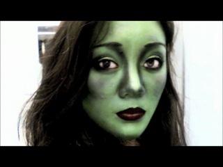 Auda make-up