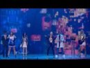 1260 Valentina Monetta - The Social Network Song Oh Oh - Uh - Oh Oh Eurovision 2012 - San Marino - 14th place 1SF