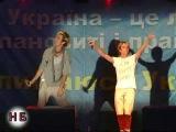 Братья Борисенко в Новом Буге