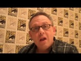 Bill Condon talks about Breaking Dawn,Kristen Stewart,Taylor Lautner& Robert Pattinson at Comic Con